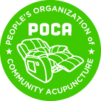 $10 Acupuncture for POCA members in December 2018