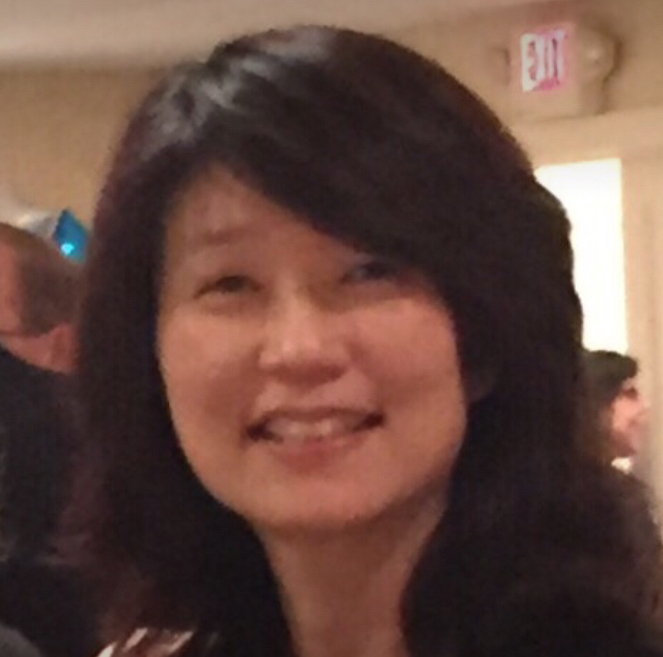 Welcome Gloria Lee, L.Ac.!