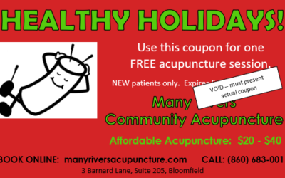 Healthy Holidays Coupons