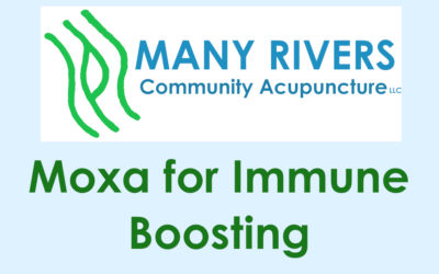 Learn Moxa and Heat Therapy for Immune Boosting