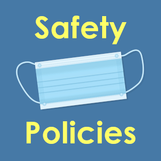 Many Rivers Safety Policies