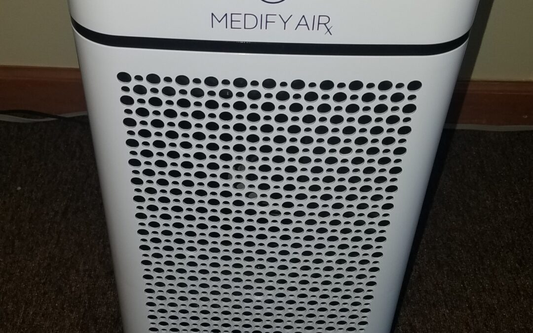 Check out our new air purifiers